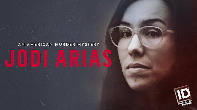Jodi Arias ID