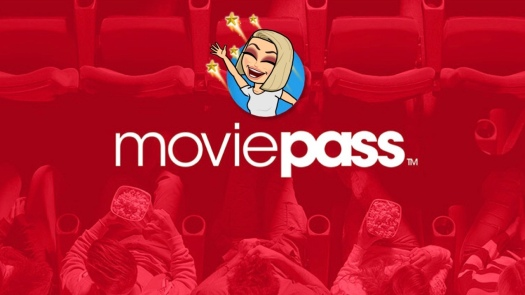 Harry got MoviePass